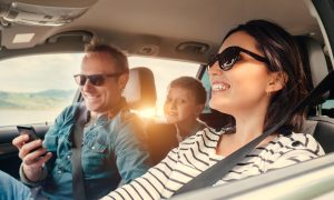 Your Family Road Trip Playlist