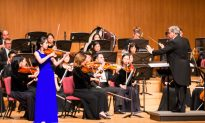 Taiwanese Cellist Finds Glory of Life After Seeing Shen Yun Symphony Orchestra