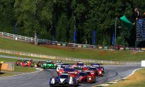 IMSA WSC Ends the DP Era With a P2 Win at Petit Le Mans—Part One