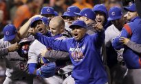 Cubs Heading to Their 2nd Straight NLCS, Ready for More