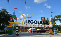 Town of Goshen Staff, Consultants to Visit Legoland Florida