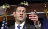 Ryan's Break From Trump Prompts Talk of GOP Rebellion