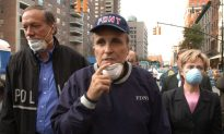 Giuliani Says He Was Wrong About Clinton and 9/11