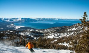 Why You Should Head to Lake Tahoe Next Skiing Season