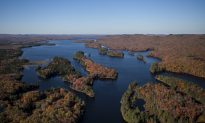Where to Feast Your Eyes on Adirondacks Foliage