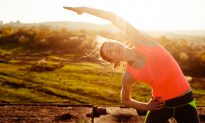 Exercise May Improve Fatigue Caused by Cancer