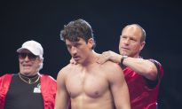 2016 BFI London Film Festival Review: 'Bleed For This'