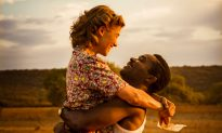 2016 BFI London Film Festival Review: 'A United Kingdom'