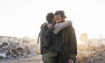 2016 BFI London Film Festival Review: 'The Worthy'