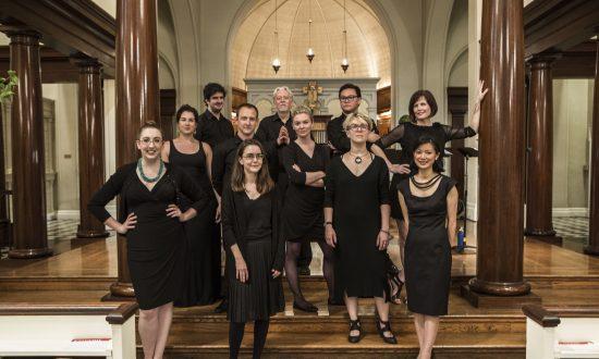 Polyphonic Music: Classics Worth Treasuring