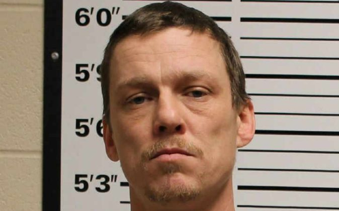 Martin Blake was given a prison-free sentence by Montana judge John McKeon after he pleaded guilty to one count of incest on Oct. 4. The lenient sentenced has sparked outrage and a petition calling for the impeachment of McKeon. (Valley County Sheriff's Office)