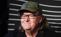 Michael Moore Says Trump Voters Are 'Not Racist,' Voted for Obama