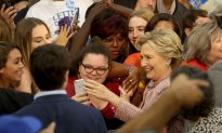 Clinton Overwhelmingly Surpasses Trump in Miami-Dade, Largest Florida County