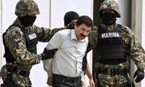 Federal Judge in Joaquin 'El Chapo' Guzman's Case Murdered