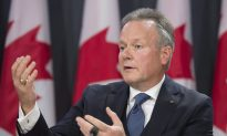 Bank of Canada Holds Rate Steady at 0.50% as Fed Looks Set to Hike