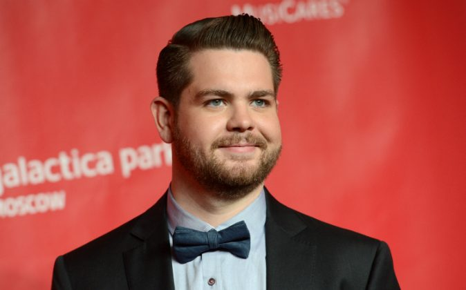 TV personality Jack Osbourne arrives at he 2013 MusiCares Person Of The Year Gala Honoring Bruce Springsteen at Los Angeles Convention Center on February 8, 2013 in Los Angeles, California. Osbourne wants to bring awareness to Multiple Sclerosis. (Larry Busacca/Getty Images for NARAS)