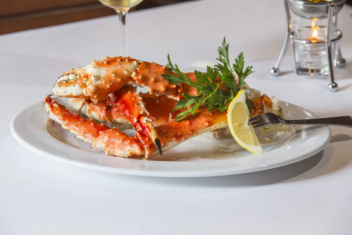 the alaskan king crab shutdown and its negative effects Also unclear: whether grocery stores will be stocking or selling alaskan red king crab this year while japanese consumers are the crabbers' prime targets, many americans, of course, enjoy .