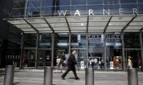 Why AT&T Wants to Buy Time Warner