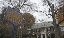 Prince Albert Buys Philadelphia Home of Mom Grace Kelly