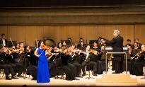 Torontonians Heap Praise on 'Divine' Shen Yun Symphony Orchestra