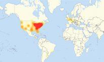 Internet Reaches Crossroads on Free Speech