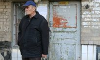 'I Don't Have Anyone Left': What Life Is Like for Refugees in Ukraine