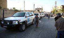 UN Needs to Break Peacekeeping Deadlock in Syria