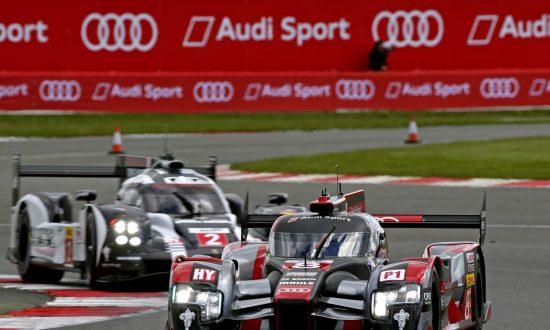 Audi Exiting Le Mans, WEC