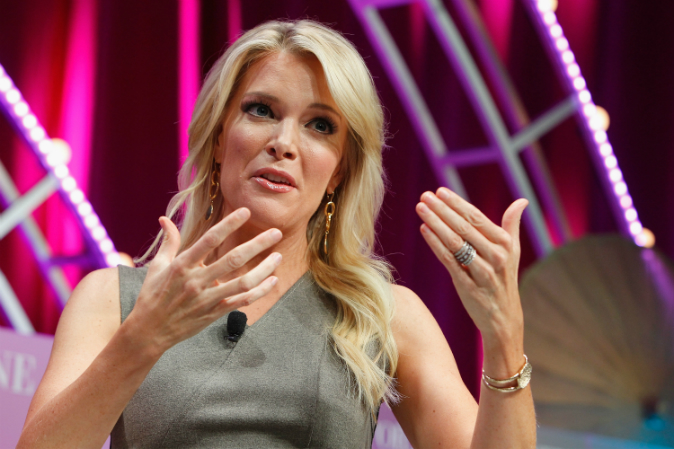 NBC News Cancels 'Megyn Kelly Today' Following Blackface Controversy