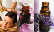 The Best Essential Oils to Treat Anxiety