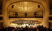Experiencing Shen Yun Orchestra is 'Kind of Like Being in a Dream'