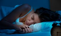 Why Sleep Could Be the Key to Tackling Mental Illness