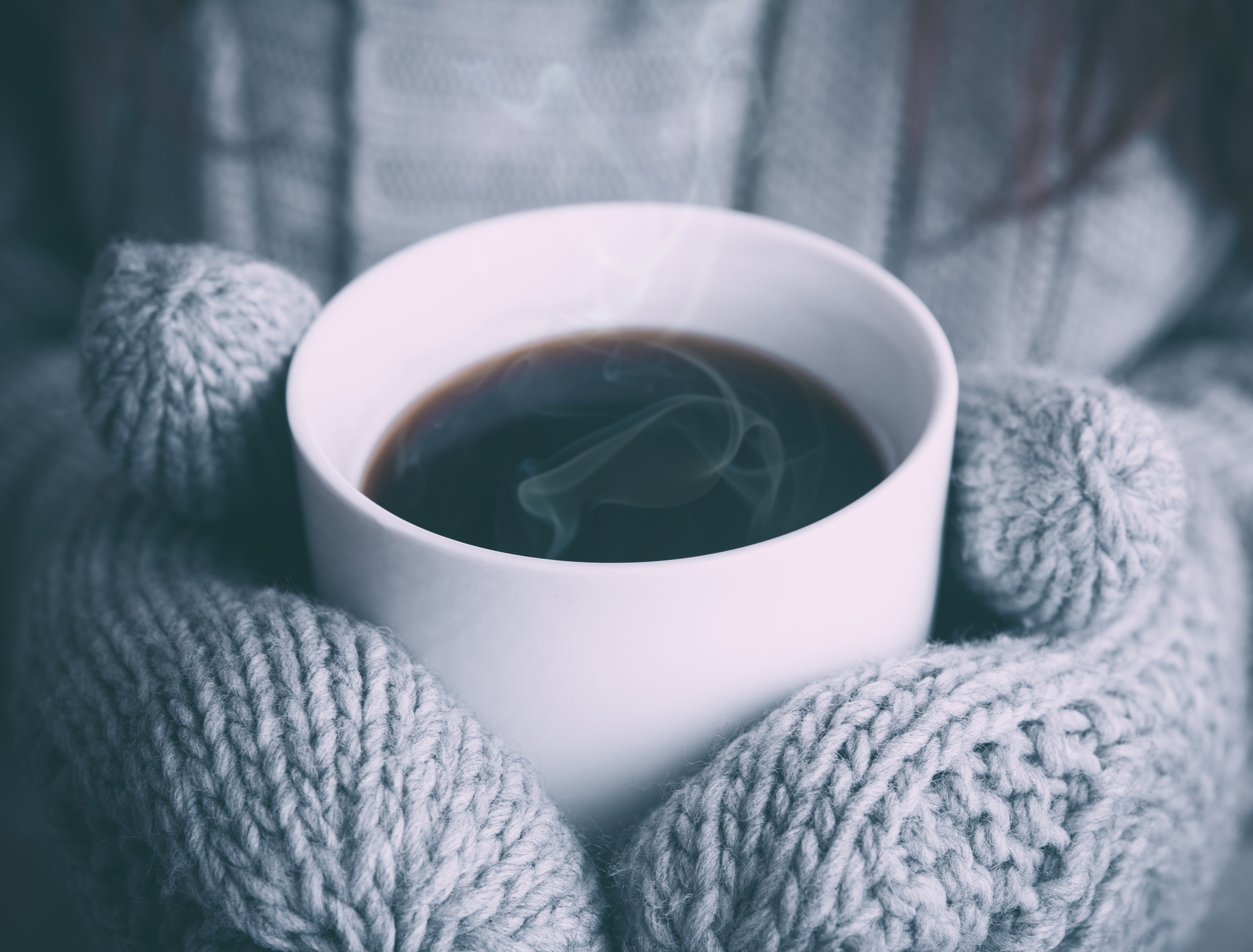 Conscious Beauty and Well-Being: Caring for the Body During 'Major Cold'