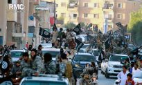 Assault on ISIS Capital Raqqa Could Be Launched Within Weeks
