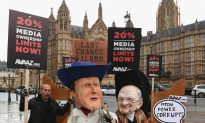 Ian Hislop's Right: Murdoch's Cosy Relationship With Tories Should Be Investigated