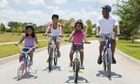 10 Fun Family Challenges to Take On Together