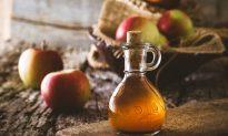 Functional Health Properties of Vinegar