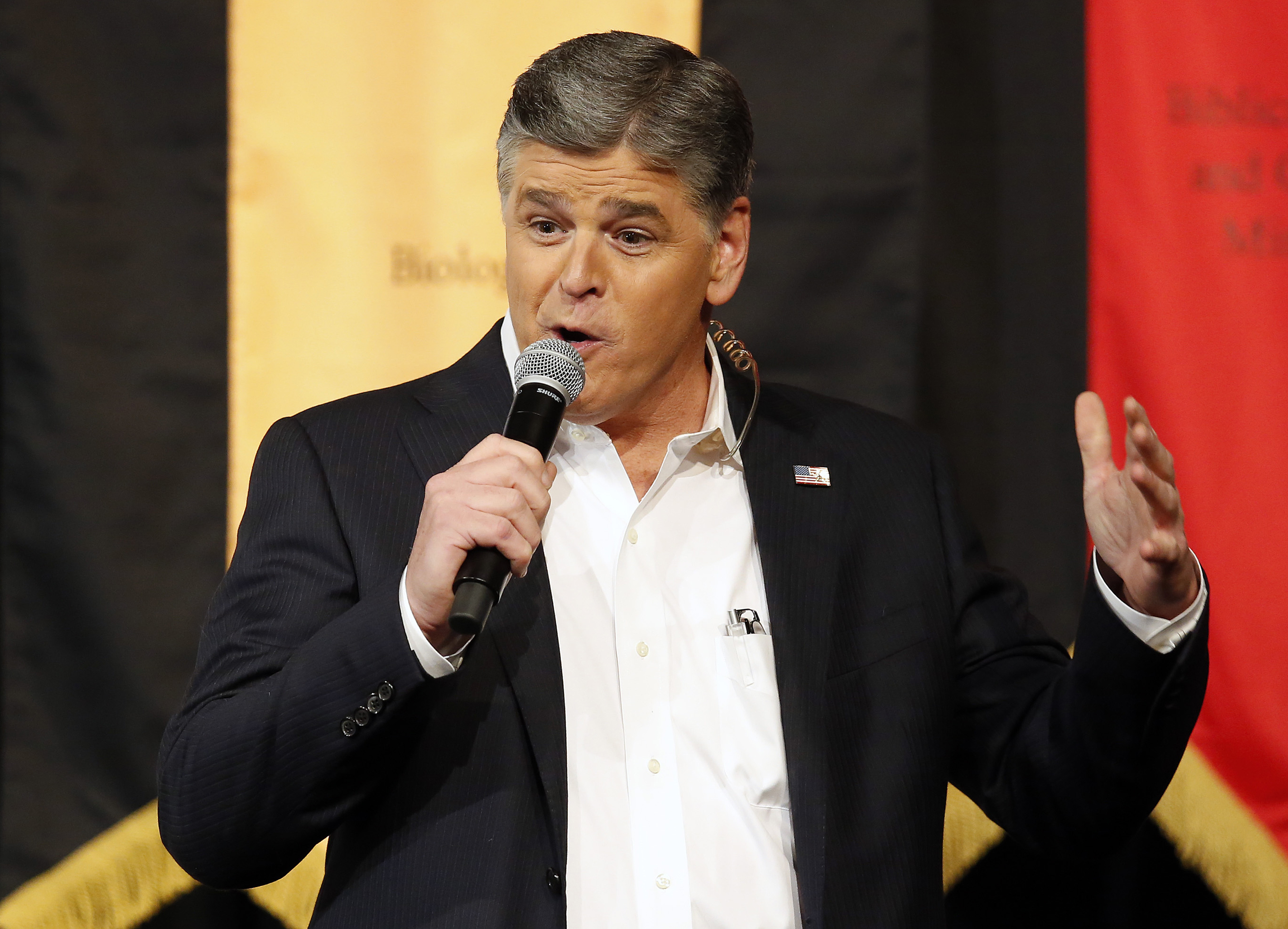 CNN Sensationalizes Sean Hannity Stunt