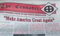KKK Imperial Wizard Found Dead Near River in Missouri
