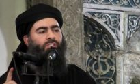 ISIS Leader Calls on Followers to 'Fan the Flames of War' in Audio Recording