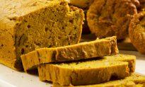 Recipe: A Twist on the Thanksgiving Classic, Pumpkin Pie