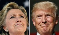 Trending Story That Clinton Won Just 57 Counties Is Untrue