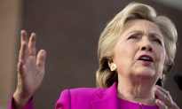 Hillary Clinton Blames FBI Director for Presidential Election Loss