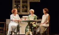 Theater Review: 'The Roads to Home'
