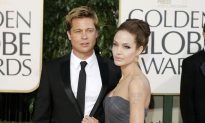 Angelina Jolie Drops Pitt Last Name, Report Says