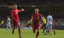 Toronto FC Feels the Cruelty of Soccer in MLS Cup Defeat