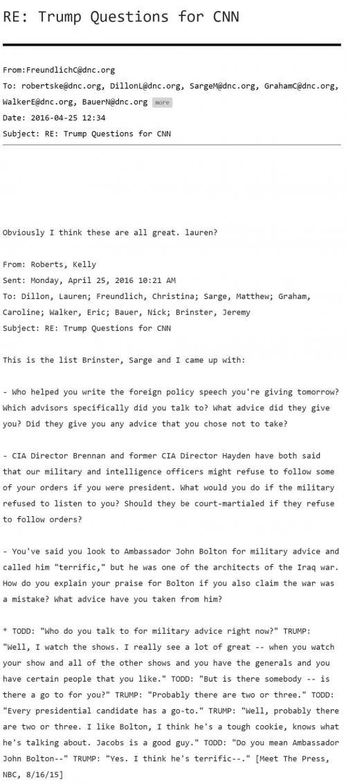 (WikiLeaks/Screenshot)