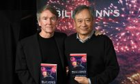 Ang Lee's New High-Tech Film Playing at Only Two US Locations