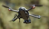 Cheap Drones May Change the Face of Security