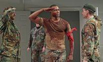 Theater Review: 'Coriolanus'